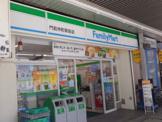 ファミリーマート門前仲町駅前店