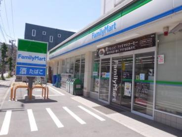 ファミリーマート江東福住一丁目店の画像1