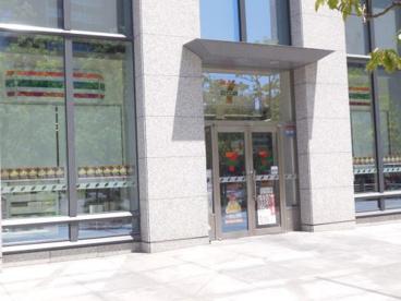 セブン-イレブン 江東永代2丁目店の画像1