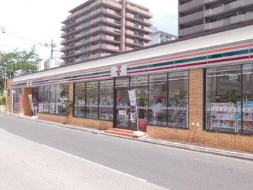 セブン-イレブン江東佐賀2丁目店の画像1