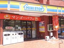 ミニストップ 深川冬木店