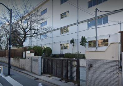 江東区立第七砂町小学校の画像1