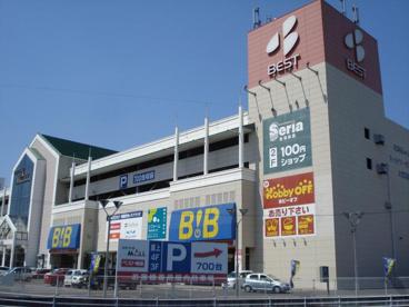 ベスト電器 岡山本店の画像1