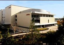 昭和音楽大学 南校舎の画像1