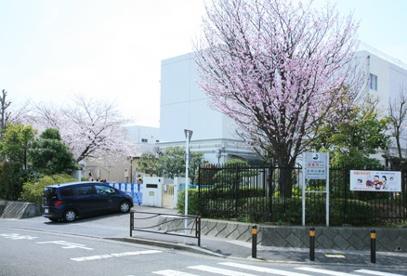 川崎市立片平小学校の画像1