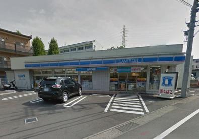 ローソン 川崎東百合丘三丁目店の画像1