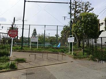 南生田公園の画像2