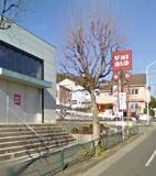 ユニクロ 町田鶴川店