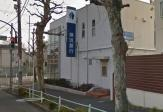 横浜銀行 鶴川西支店