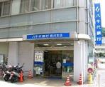 (株)きらぼし銀行 鶴川支店