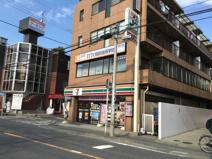 セブン‐イレブン 川崎登戸新町店