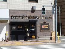 McLean(マクラーレン) OLD BURGER STAND