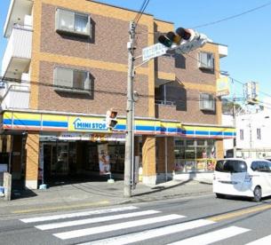 ミニストップ百合ケ丘店の画像1