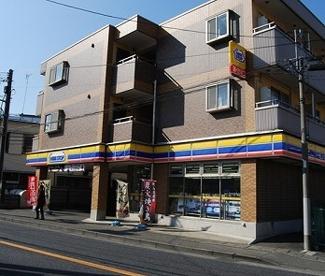 ミニストップ百合ケ丘店の画像2