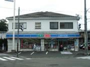 ローソン 麻生細山店の画像2