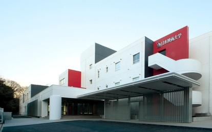 日本映画大学 白山キャンパスの画像1