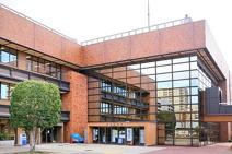 川崎市立麻生図書館