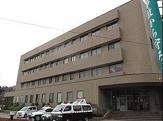 神奈川県麻生警察署