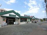 Odakyu OX 栗平店