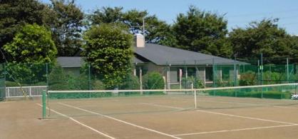 栗平ファミリーテニスクラブの画像1