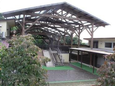 風の谷幼稚園の画像1