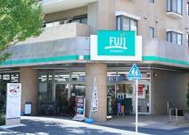 FUJIスーパー 五月台店