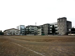 川崎市立白鳥中学校の画像1