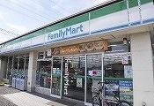 ファミリーマートマイコンシティ入口店