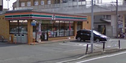 セブン‐イレブン 川崎若葉台駅前店の画像1