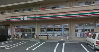 セブン‐イレブン 川崎宿河原3丁目店の画像1