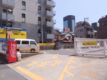 NTTル・パルク深川第1駐車場の画像1