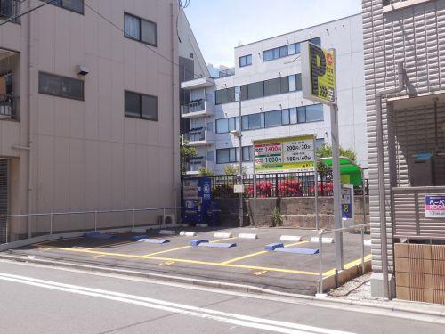 PEN 江東区福住1丁目パーキングの画像