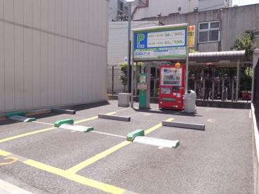 エコロパーク門前仲町第1 駐車場の画像1