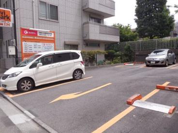 ナビパーク門前仲町第1 駐車場の画像1