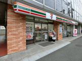 セブン‐イレブン 横浜岩井町店