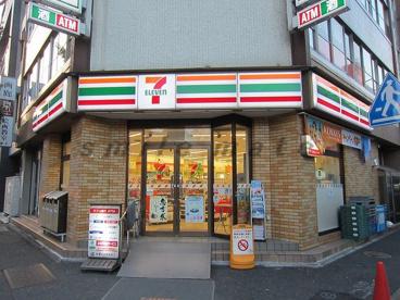セブンイレブン(横浜翁町1丁目店)の画像1