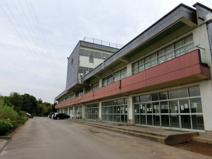 勝田台中学校