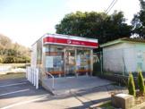 千葉銀行ATM 桜台