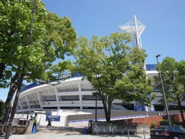 横浜スタジアムの画像1