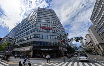 スターバックスコーヒー 御堂筋本町東芝ビル店の画像1