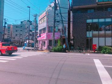 東洋ランドリー 扇橋店の画像1