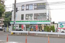 ファミリーマート京王稲城駅前店