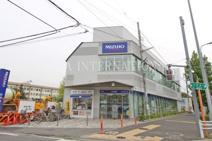 みずほ銀行 稲城中央支店
