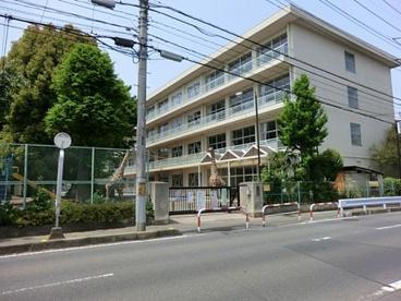 所沢市立伸栄小学校の画像1