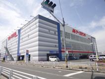 ケーズデンキ 岡山西大寺店