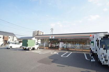 セブン-イレブン戸田新曽芦原店の画像1