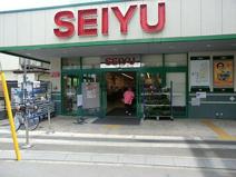 西友 桜台店