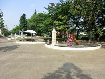 さくらの辻公園の画像1