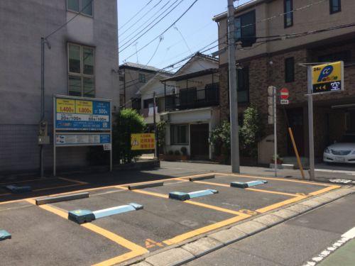 パラカ江東区深川第一駐車場の画像