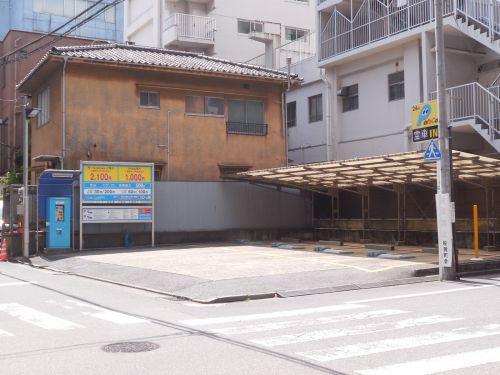 パラカ江東佐賀第2 駐車場の画像